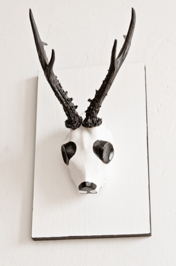 Lovely And Original Hand-made Deer Antlers