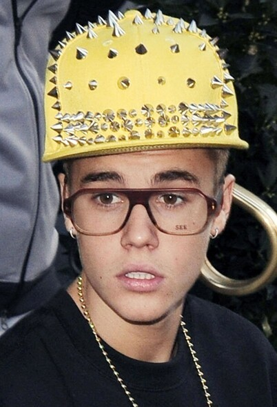 10 Reasons Why Justin Bieber Is History's Douchiest Monster