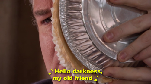 The 10 Best GOB Bluth Inspired 'Hello Darkness My Old Friend' Parodies