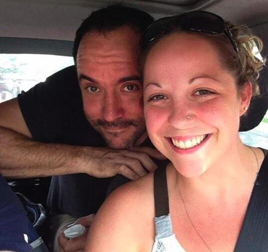Dave Matthews Hitched A Ride To His Own Concert