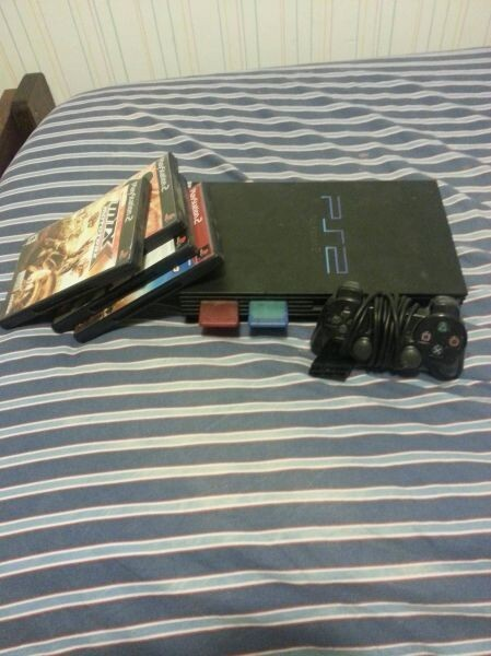 Yard Sale PS2 Contains Surprise Hidden Loot