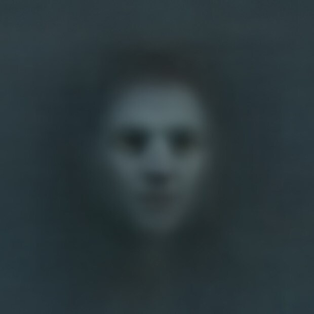Spooky Algorithmic Images Create The 'Face' Of A Film