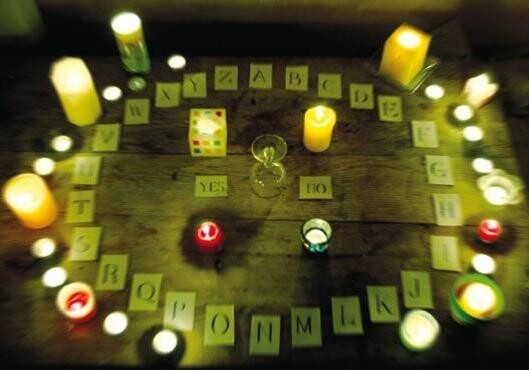 Science Explains Ouija Boards, Retroactively Ruins 1,000 Sleeopvers