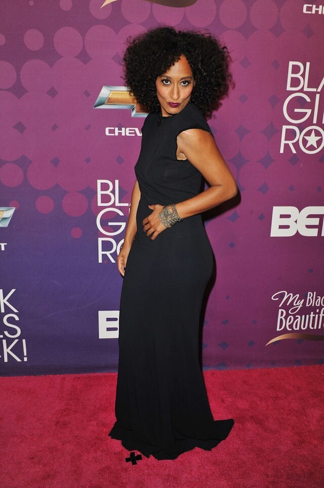 10 Instances Of Tracee Ellis Ross Looking Gloriously Thick