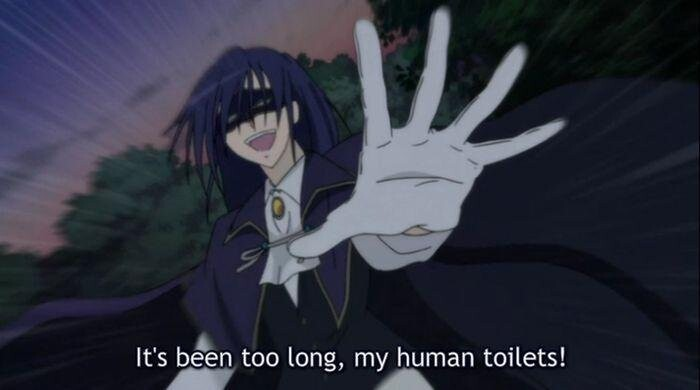 Strange Anime Quotes Definitely Lost In Translation