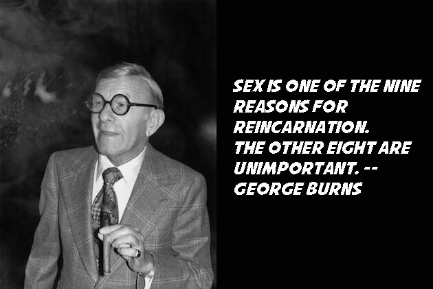 Famous Quotes About Sex You're Going To Wish You Said First