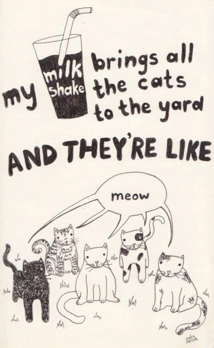 20 Classic Songs Made Better With Cats