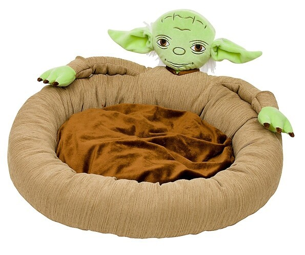Petco Has Something New For Chew-barka & Kitty Skywalker