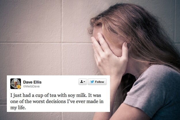 Hilarious Twitter Feed Highlights First World Problems