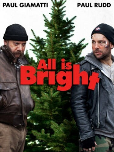 Paul Rudd, Paul Giamatti Have Some Trees For Sale In 'All Is Bright'