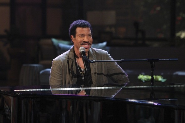 Lionel Richie Offered Some Parenting Advice To Billy Ray Cyrus
