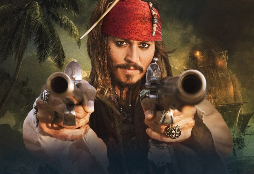 PIRATES OF THE CARIBBEAN 5 - Plot Details Emerge, Release Date Moves