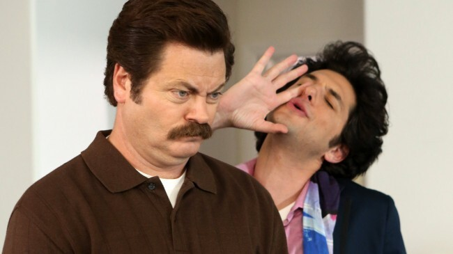 5 Life Lessons We Learned From Jean Ralphio