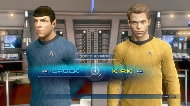 J.J. Abrams Hates 'Star Trek The Video Game' More Than You Do (VIDEO)