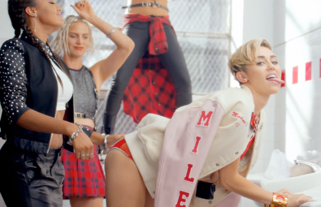 The 23 Worst Things About The Miley Cyrus '23' Video
