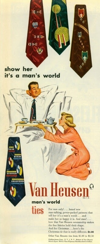 17 Ridiculously Sexist Vintage Ads