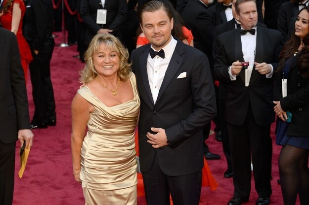 Moms Who Totally Stole The Show At The Oscars