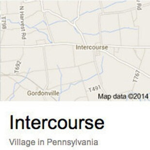 17 Hilariously Named Places That You Have To Visit