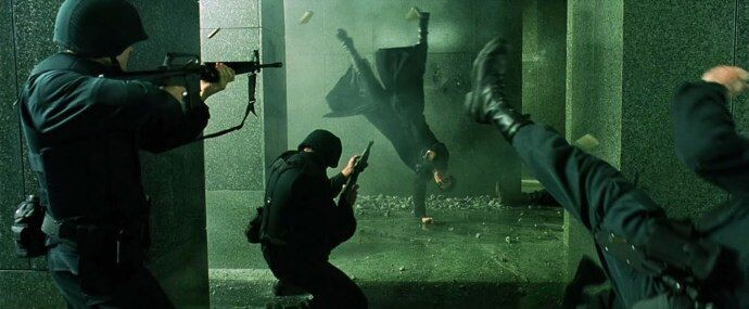 Facts you likely didn't know about The Matrix