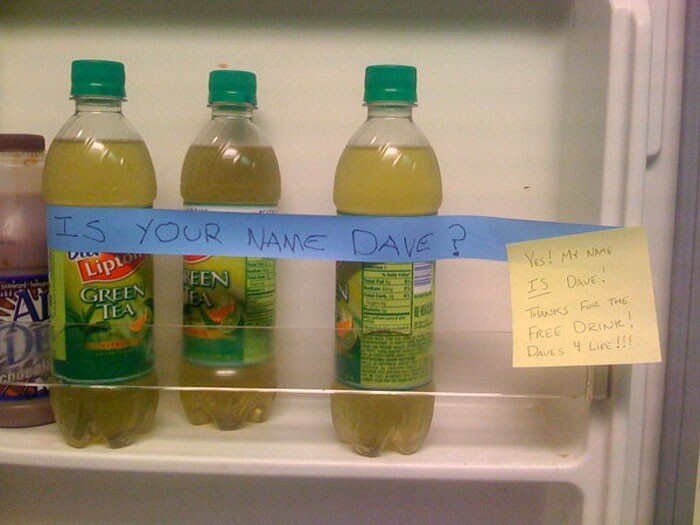 Here Are The Most Passive Aggressive Notes Ever Left