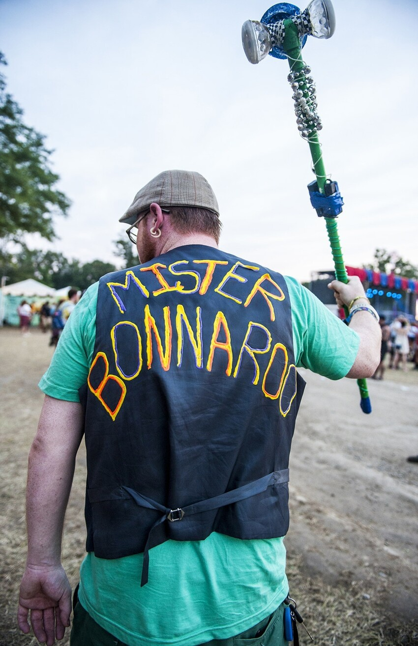 28 Photos That Perfectly Capture How Ridiculous People Are At Bonnaroo
