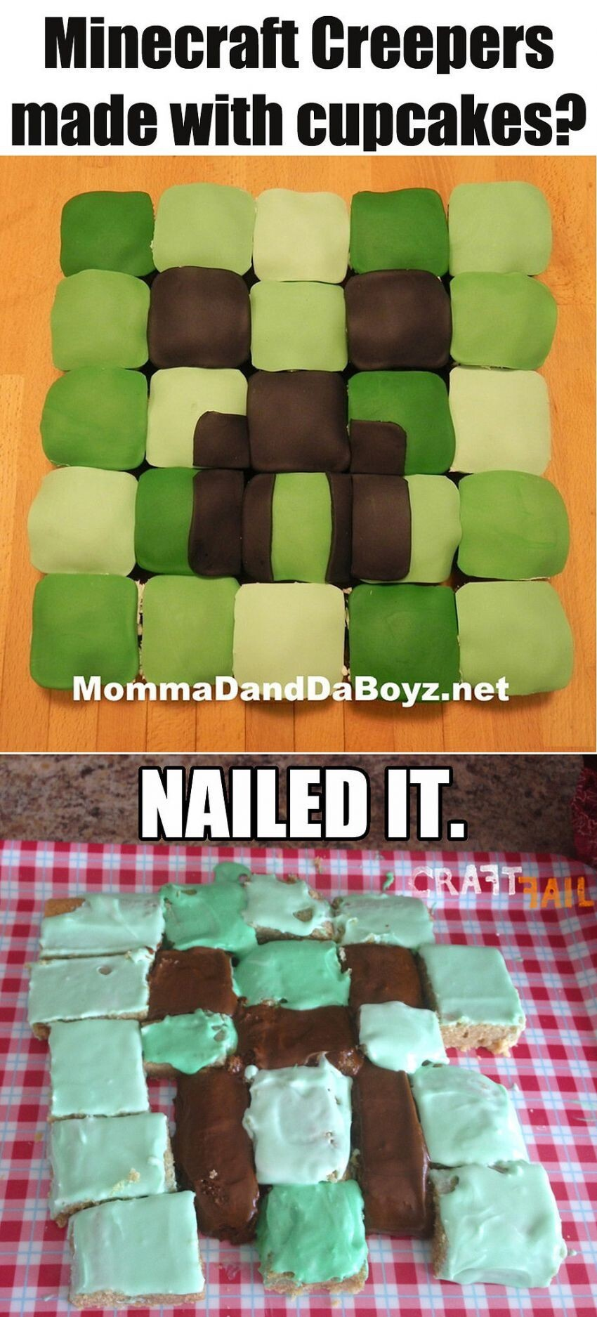 Who's Ready For More Pinterest Fails?