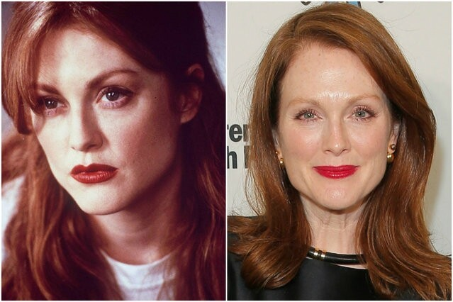 Stars who Have Aged Gracefully