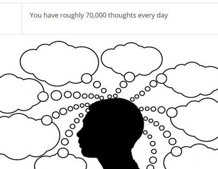Facts About Your Brain That Might Blow Your Mind