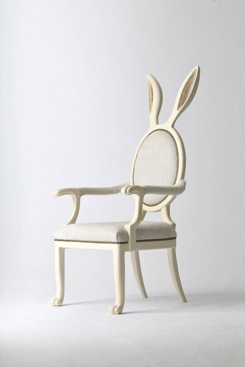 The coolest chairs you'll ever see