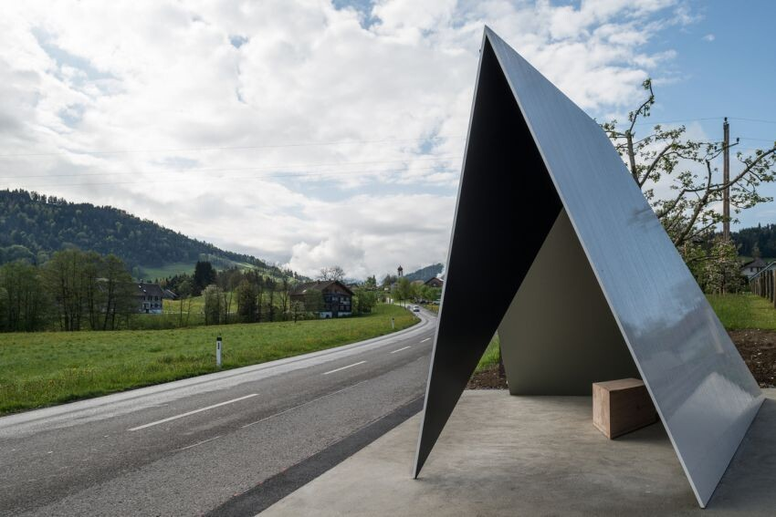 15 Amazing Bus Stops That Will Blow Your Mind.