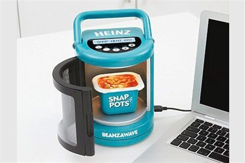 Awesomely Insane Kitchen Gadgets