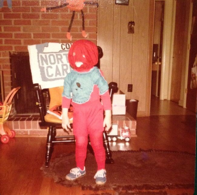 25 Homemade Halloween Costumes By Parents