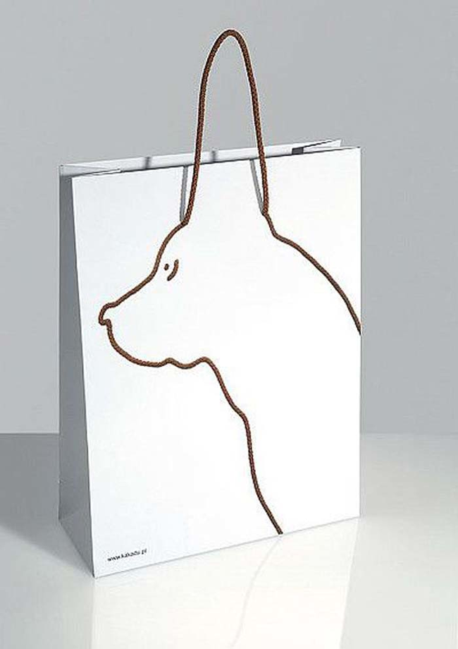 These 25 Shopping Bags Are Almost Too Clever For Their Own Good.