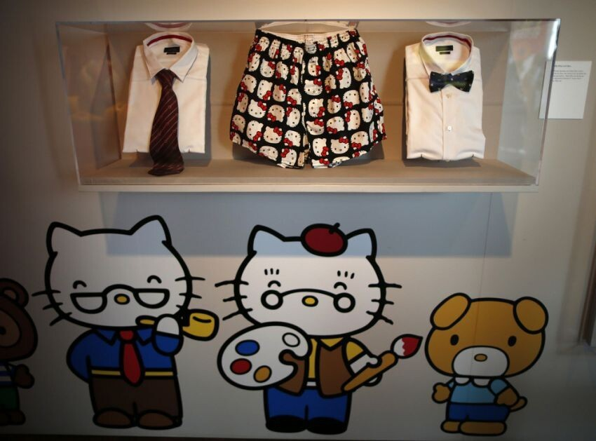 "World of ""Hello Kitty"""