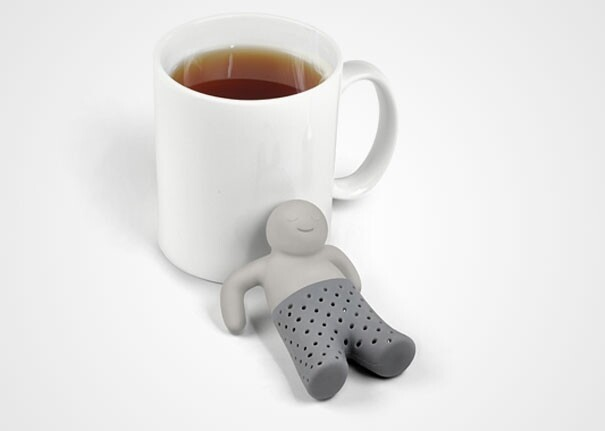 The most creative tea infusers