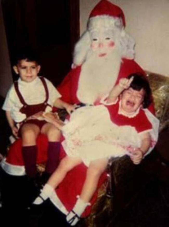 31 Santas That Should Be Kept Away From The Innocents