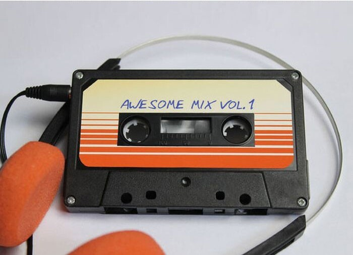 How To Make A MP3 Player Out Of A Cassette Tape