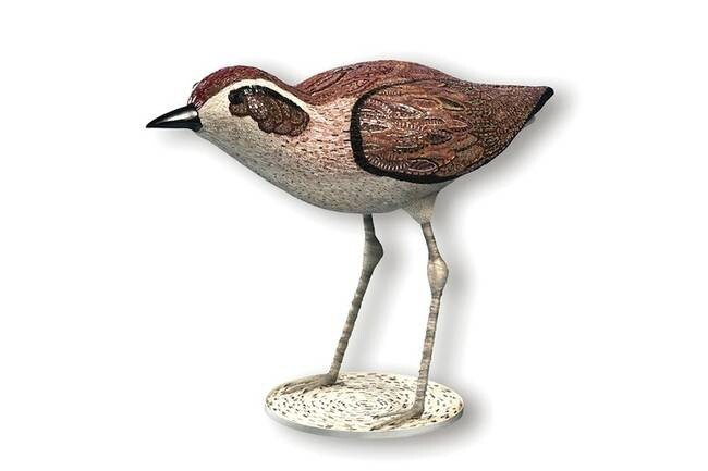 Awesome Bird Sculptures