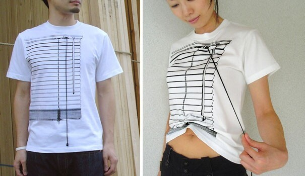 30+ Of The Most Creative T-Shirt Designs Ever
