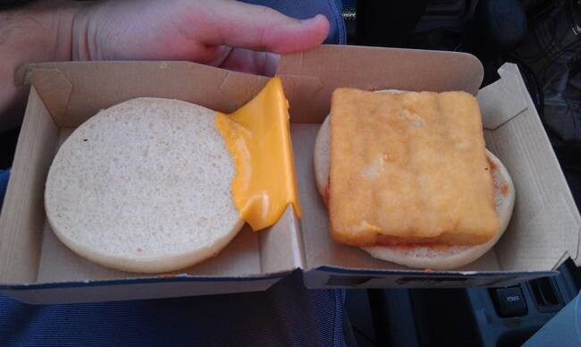 25 Times When Fast Food Places Didn't Even Try