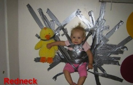 20 Alternative Uses For Duct Tape