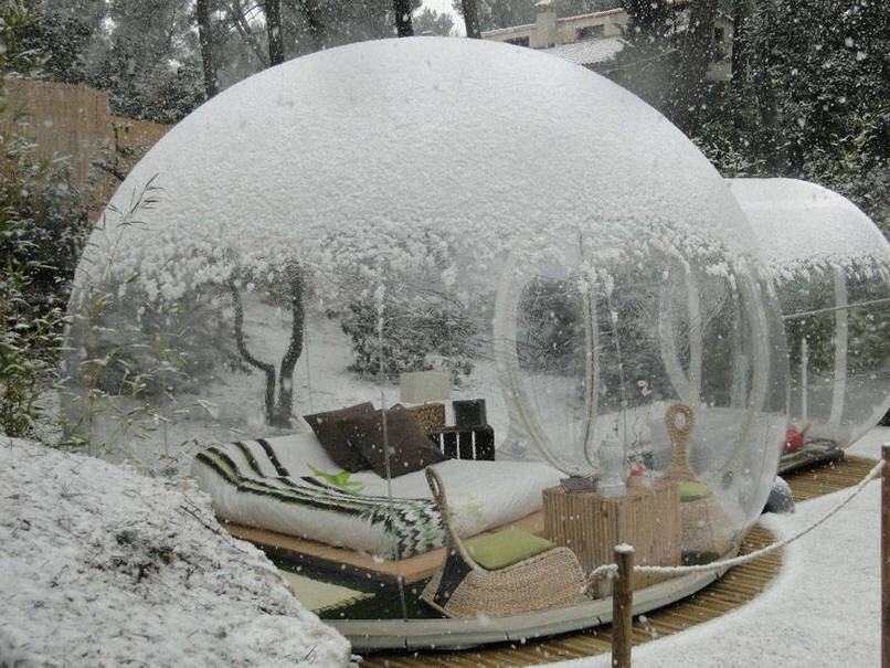 6. Attrap Reves Hotel, France