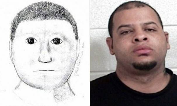 As you can see, Police sketches are always at least 1% accurate!