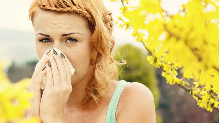 11 Reasons Getting Sick In The Summer Is The Absolute Worst