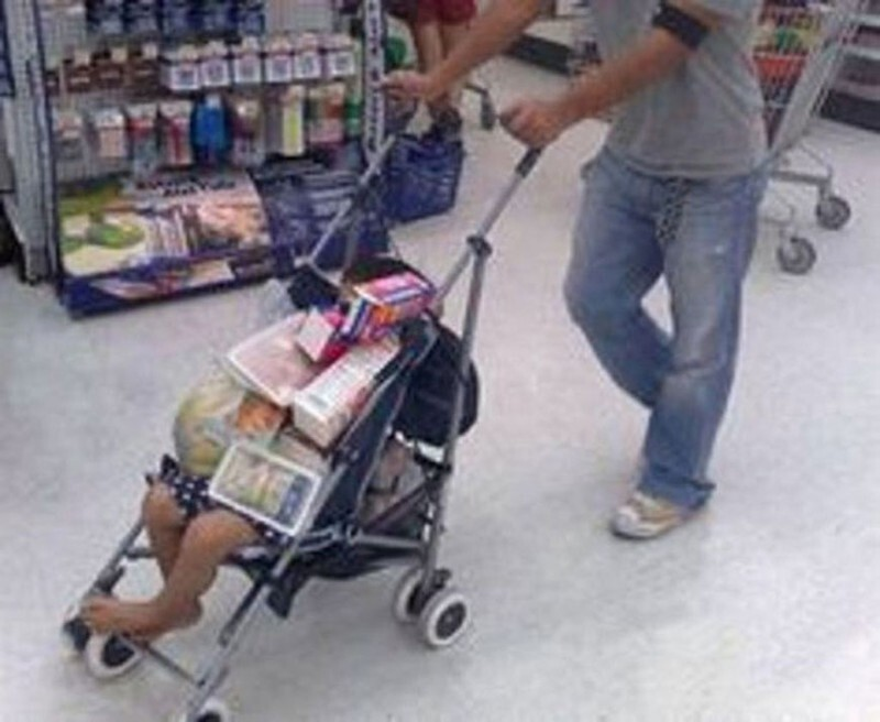 30 People Who Are Way Worse At Being A Parent Than You