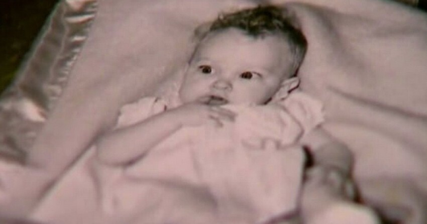 In 1955, A Baby Was Found In The Woods. 58 Years Later, The Craziest Thing Happened