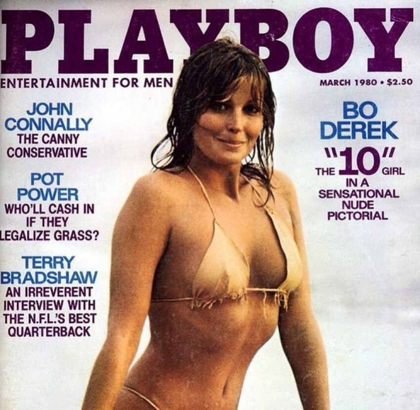 2. March 1980 – Bo Derek