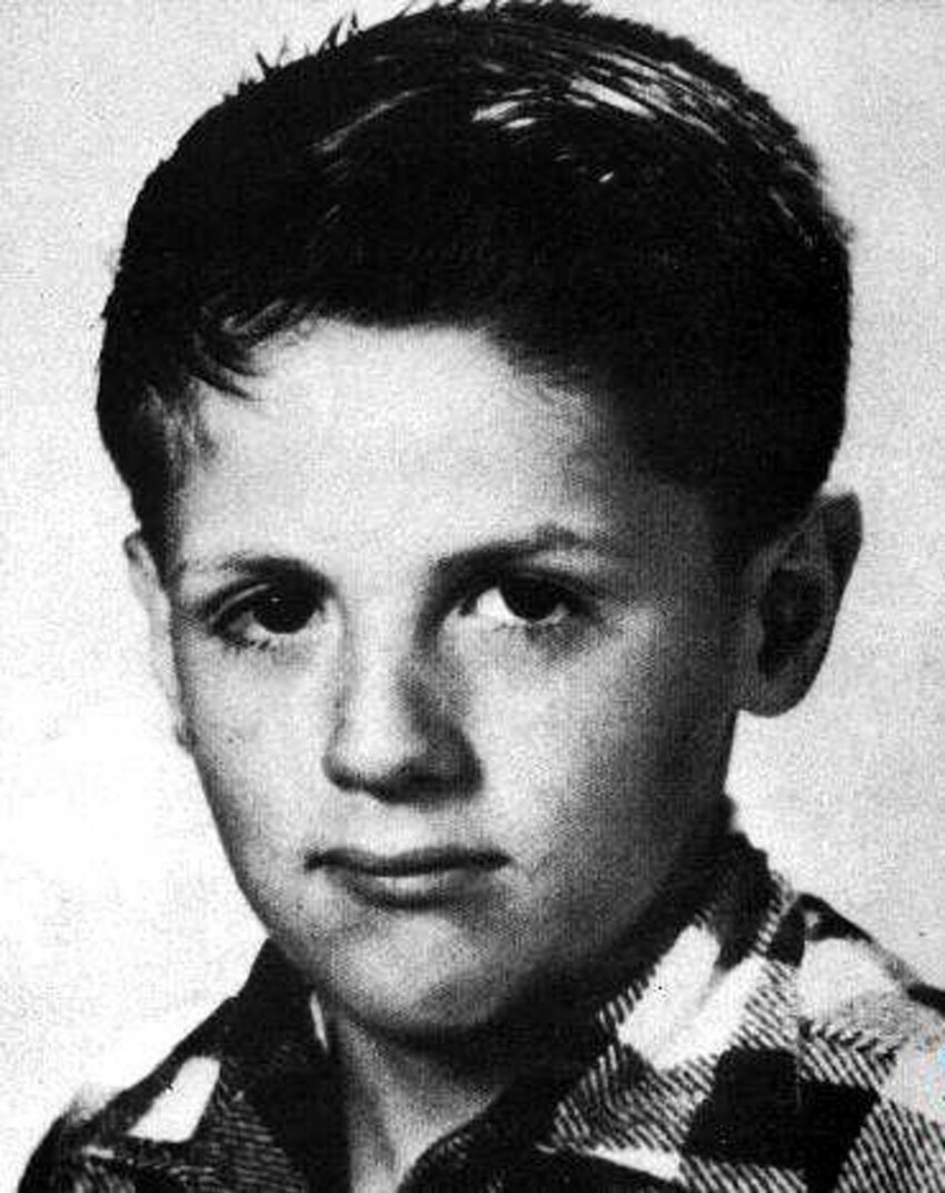 10. Stallone's Early Life