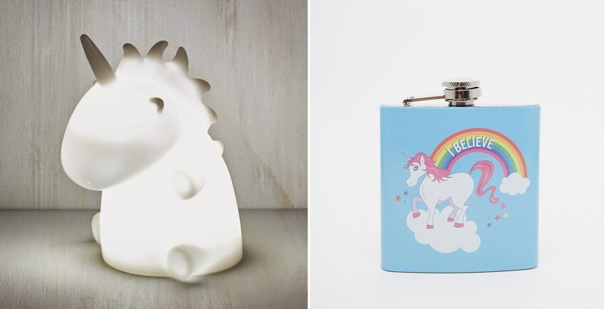 23 Gifts Every Unicorn Lover Needs In Their Life