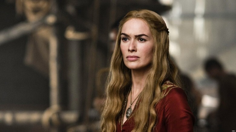8. My Friend Cersei Lannister